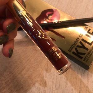 Kylie Cosmetics Makeup - 🌸 Kylie Cosmetics Limited Edition Leo Lipkit 🌸